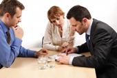 Bancile trimit clientii nemultumiti la mediator
