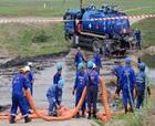 CE aproba cofinantarea cu peste 74 de milioane de euro a unui proiect de decontaminare din Romania