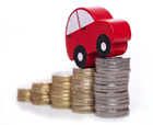 Piaţa de leasing financiar a înregistrat contracte noi în valoare de 310 milioane euro, în T1 2014