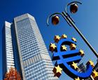 BCE ar putea menţine dobânzile la un nivel scăzut cel puţin doi ani şi jumătate