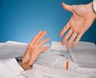 Numărul societăţilor care au intrat în insolvenţă a scăzut cu 14,72%, în primele opt luni din 2014